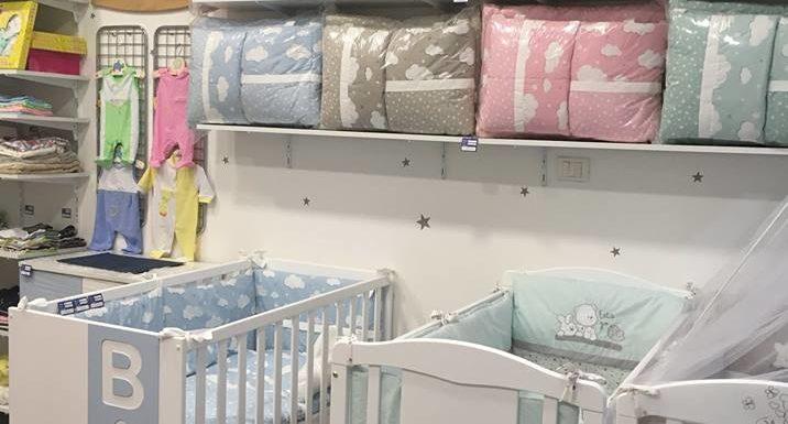 Bezbedan krevetac za bebe